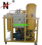 Gas Turbine Oil Purifier Machine, Clear up The Liquid Water