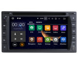 6.2inch Android Car Radio for Geely Panda Mk Auto DVD GPS System