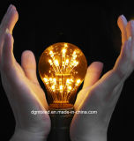 MTX A19 starry sky LED lighting, LED decoration light retro hand-made 2700K