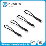 Promotion Business Garment Accessories Custom Cord Zipper Puller