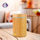 Original Product DT-1702 Bamboo Vigil Ultrasonic Aroma Diffuser
