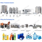 Turnkey Project for Mineral Water / Drinking Water Production Line