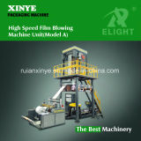 High Speed Biodegradeable Polythene Film Blowing Machine (Model A)