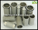 Sintered Filter 100 Micron Filter Wire Mesh