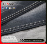 Wholesale 7.8oz Black 98%%Cotton 2%Spandexdenim Fabric