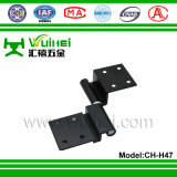 High Precision Aluminum Alloy Hinge for Door (CH-H47)