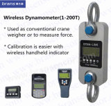 200t Wireless Dynamometer/Dyna-Link with Hand Held Indicator (DL-W)