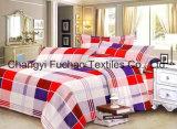 Wholesale Factory Cotton Fabric Modern Bedspread Bedding Set