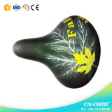 Wholesale High Quality Bicycle Saddle Bike Saddle with Leather Cover