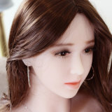 New 53# Top Quality Sex Doll Head for Silicone Dolls