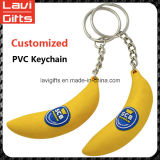 Wholesale High Quality Custom PVC Keychain
