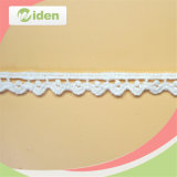0.8cm Eco-Friendly Cotton Chemical Lace in China