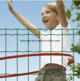 Europ Fence-Holland Iron Wire Mesh/PVC Welded Wire Mesh