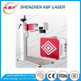 50W Fiber Laser Engraver for Money Clipper