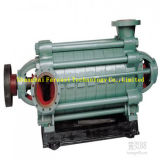 Cast Iron and Stainless Steel Multistage Water Pump