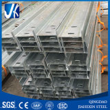 Parts of Steel Structure, H Beams, Galvanize