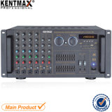 120W 2 Channel PRO Audio Amplifier with Equalizer