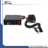 Police Vehicle Electronic Siren Series with Microphone (CJB100PD)