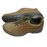 Men Work Shoes Comfort Shoe Loafer Shoe Leather Shoe