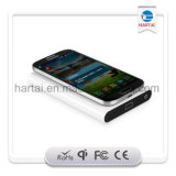 Ce RoHS FCC Portable Qi Wireless Power Bank Charger