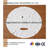 Nonwoven Spunlace Cotton Disposable Compressed Face Mask