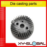 Zinc Alloy Die Casting Machinery LED Part