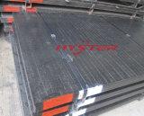 63HRC Bimetallic Plates 4 on 6.1500X3000mm