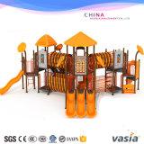 2015 Vasia Outdoor Fruit Series Childen Playground Equipment