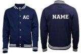 Wholesale Custom Varsity American Style Coat Jacket (A811)