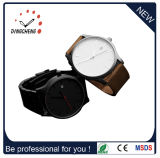 Vogue Stainless Steel Watch Case Men Women Wrist Watch (DC-1001)