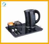 New Arrival Welcome Tray Set & Electric Kettle for Hotel