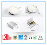 ETL Ultra-Thin Recessed LED Light 3inch 4inch 6inch