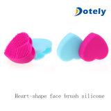 Heart Shape Silicone Brush Eggs Wash Brush