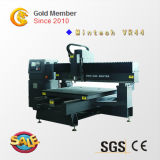 Mini Low Price Hot Sale CNC Router Woodworking Machine (VR44)