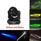 Nj-L200 200W LED Beam Moving Head Light