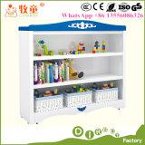 Children Preschool Daycare Shelves for Classroom Wkf-152A