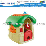 Classics Children Indoor Play Equipment Small Playhouse (HF-20209)