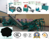 Full Automatic/ Semi-Automatic Rubber Powder Making Machine for Tyre Recycling