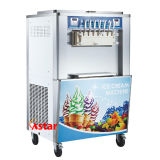 Commercial Ice Cream Maker Ice Cream Making Machine Soft Serve