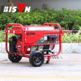 Bison (China) Hot Sale BS3000p (M) 2.5kw 2500W 2.5kVA AC Single Phase Hand Start Portable 6.5HP Gasoline Generator Set