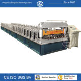 Ce Approved Glazed Roof Sheets Forming Machine