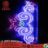LED Decorative Motif Light /LED Pole Motif Light/LED Christmas Light/Decoration Light