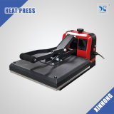 T-Shirt Clam Heat Press Transfer Machine for Sale