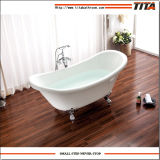 Freestanding Clawfoot Bathtub Acrylic Tcb006g