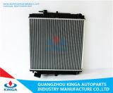 Automobile Aluminum Radiator for Nissan Truck Atlas Td25′95 Mt OEM 21410-6t500