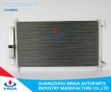 Aluminum Brazed Car Condenser Fit for Nissan Nv200 Year 2010