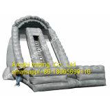 Inflatable Colored Water Slide N Slip/Inflatable Water Slides