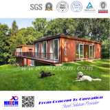 Modular House Container House with Great Quality for Living