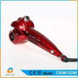 New Steam Heating Hair Styling Tools Automatic LED Hair Curler