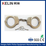 High Quality Handcuff with Nickel Plated